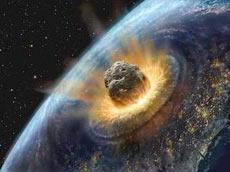 Очередная небесная катастрофа будет в 2029 году