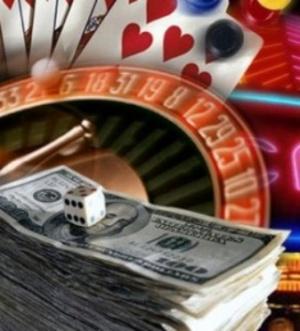 Мировой рынок онлайн-казино