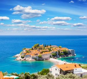 Черногория – отдых с комфортом, за небольшие деньги