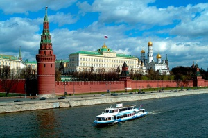 Цены на круизы по России из Москвы в Тверь