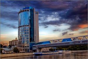 Москва Сити – Башня 2000