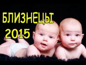 Гороскоп Близнецы на 2015 год