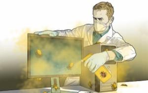 Как избавиться от вирусов на компьютере?