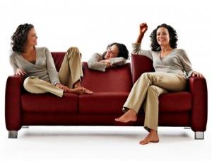 Как выбрать качественный диван для ребёнка?