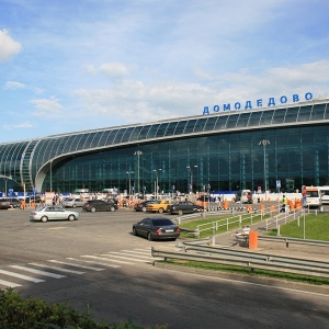 Добираемся из Красногорска в Домодедово