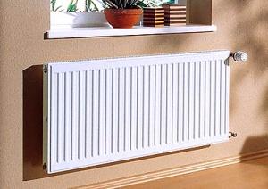 Подбираем радиаторы для отопления квартиры