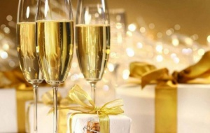 Лучшее сорта шампанского – ТОП-3