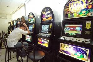 История игровых автоматов в России