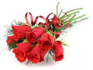Какой букет цветов подарить девушке?