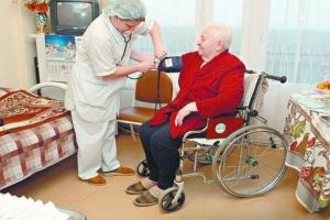 Пансионаты для пожилых людей – идеальное решение