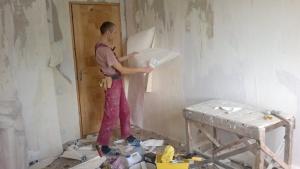 Как недорого сделать ремонт в квартире?