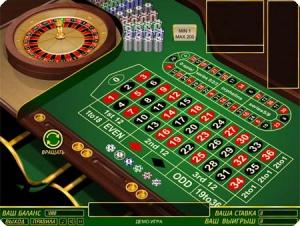 В рулетку онлайн можно играть бесплатно