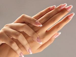 Учимся самостоятельно наращивать ногти