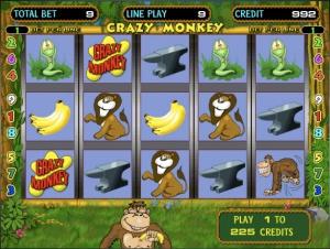 Выбирай любой слот из игрового зала онлайн
