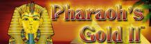 Игровой автомат Pharaons