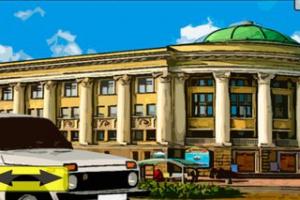 Игра Типичная Новороссия онлайн