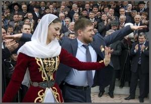 Жизнь Рамзана Кадырова