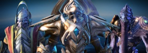 Компания starcraft 2 legacy of the void