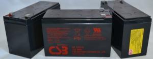 Аккумуляторы csb. Лучшие характеристики.