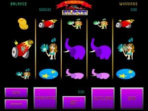 В казино онлайн можно играть без регистрации