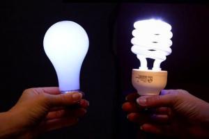 Достоинства светодиодных ламп