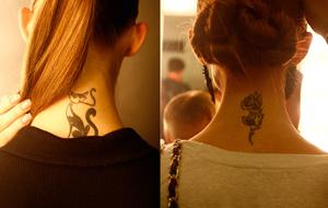 Какую выбрать татуировку?