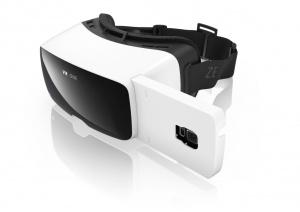 Очки виртуальной реальности для смартфона. Узнаем новое