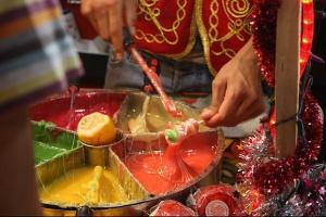 Турецкие сладости – находка для сладкоежек
