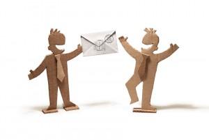 Экспресс – доставка почты – это не миф!