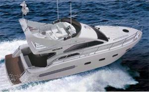 Советы по приобретению моторной яхты
