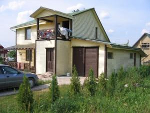 Когда требуется реконструкция дома?