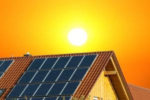 Где используется энергия солнца?