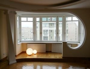 Остекление балконов – умное решение!