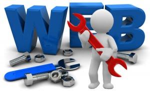 Как создать web сайт?