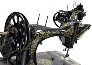 Легкий ремонт швейных машин своими руками