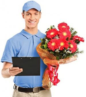 ДОСТАВКА ЦВЕТОВ. Круглосуточная доставка цветов: скажите «да!» необычным сюрпризам!