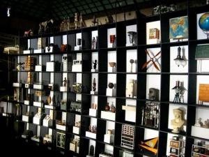 Разнообразие музеев