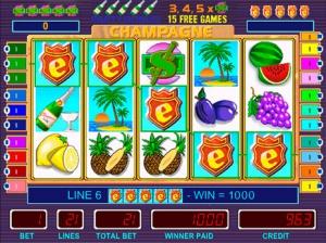 Как вывести деньги после игры на автоматы онлайн?