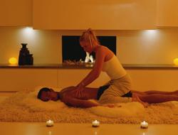 Что такое тантрический массаж?