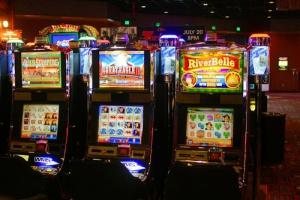 Однорукие бандиты в онлайн казино
