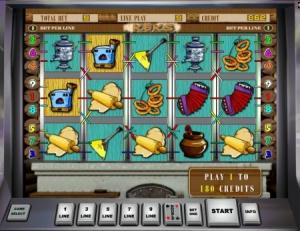 Особенности игровых автоматов Igrosoft