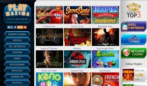 Видео слоты: характерные типы игр от популярных брендов