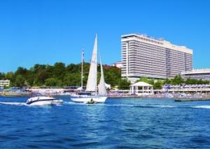 Выбираем отель на берегу моря