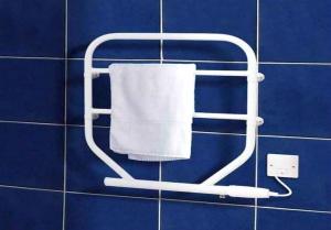 Когда может потребоваться полотенцесушитель?