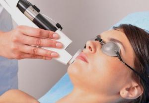 Отличия лазерной эпиляции от других видов удаления волос