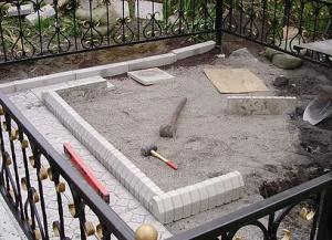 Когда нужны услуги по уходу за местом захоронения?