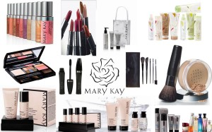 Чем хороша косметика Мэри Кей?