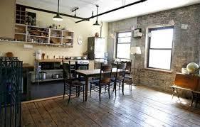 Чем характеризуются апартаменты в стиле ЛОФТ?