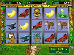 Демо-режим игровых автоматов идентичен игре на реальные средства