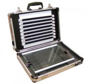 Технология производства печатей